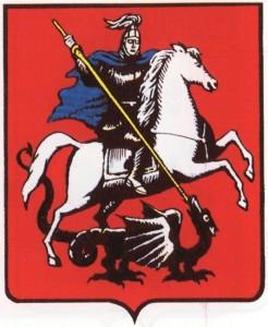gerb Moskvi